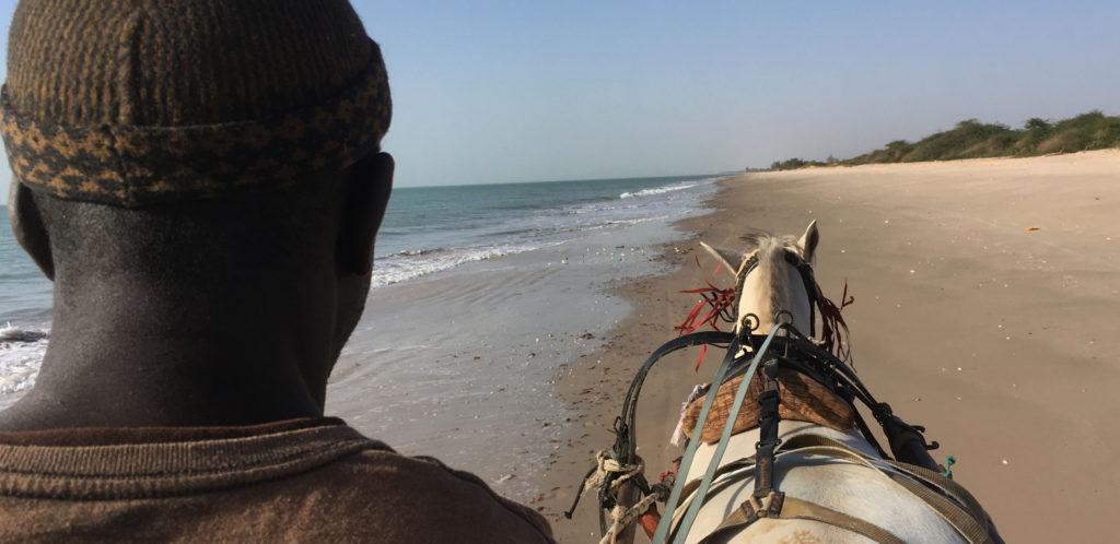 Vinterferie i Senegal, rejse med børn