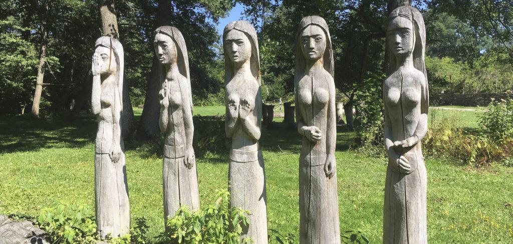 Oplev Polen Galindia